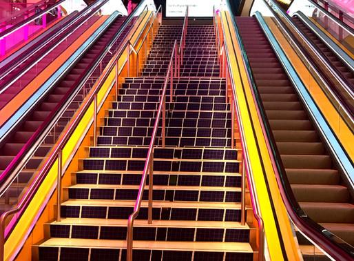 Miami's Stairway to Heaven: Brightline