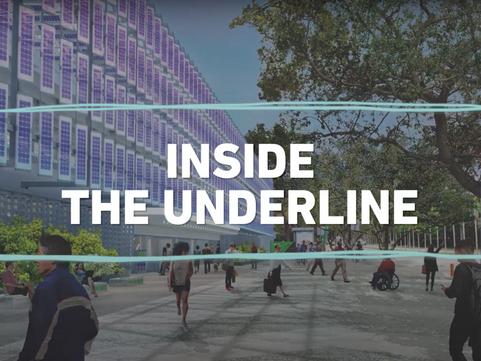 Inside the Underline