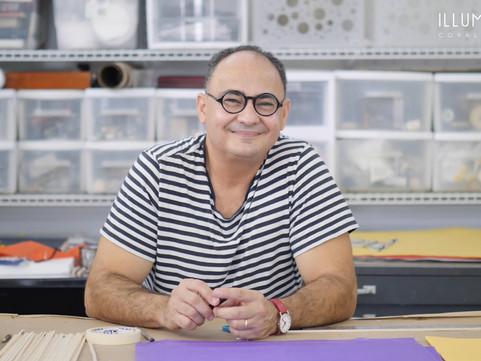 Artist Profile: Carlos Estevez