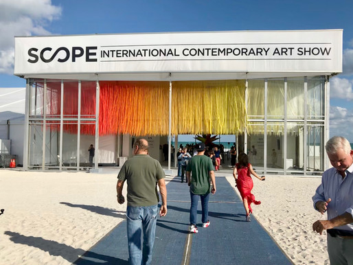 Miami Art Week: We Never Looked So Good