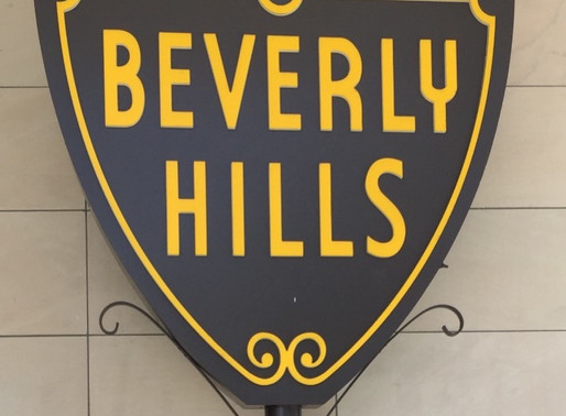 Miami Design District versus Beverly Hills: Inspiring Minds Want to Know