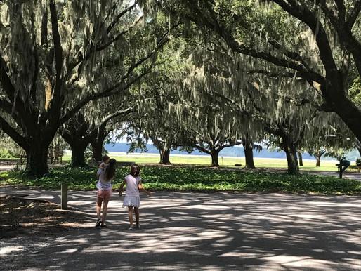 Coastal Carolina: Our Irma Retreat