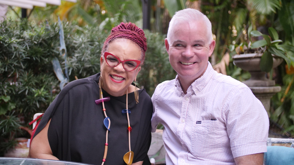 NBC Miami Features MHCP COLAB Interview with Rosie Gordon Wallace