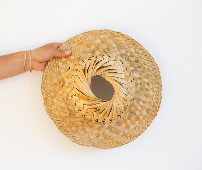 Woven Hats (Potae)