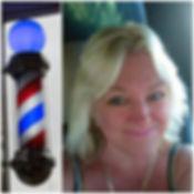 Meet _Leslie_ Barber stylist call 239-99