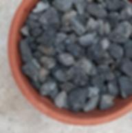 טוף שחור מרום גולן