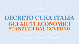 Cura-Italia: l'indennità di 600 Euro