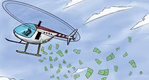 Helicopter money: Ep. 4 - Il credito imposta sanificazioni e acquisto dpi