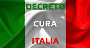 Cura-Italia: come cedere i crediti insoluti per convertirli in credito d'imposta compensabile