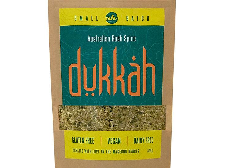 Australian Bush Spice Dukkah - 100g