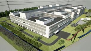 Algemeen ziekenhuis St. Maarten - Mechelen