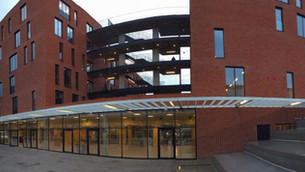 VTI St. Angela - Hasselt (Scholen Van Morgen)