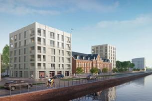Tinelsite -Mechelen