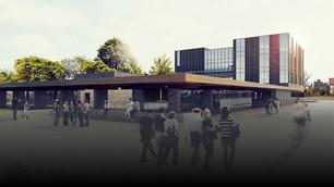 Kunstschool - Genk (Scholen Van Morgen)