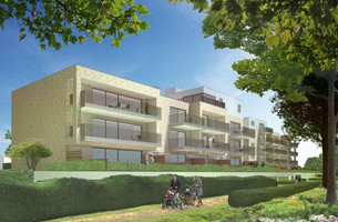 Residentie Alverpark - Hasselt