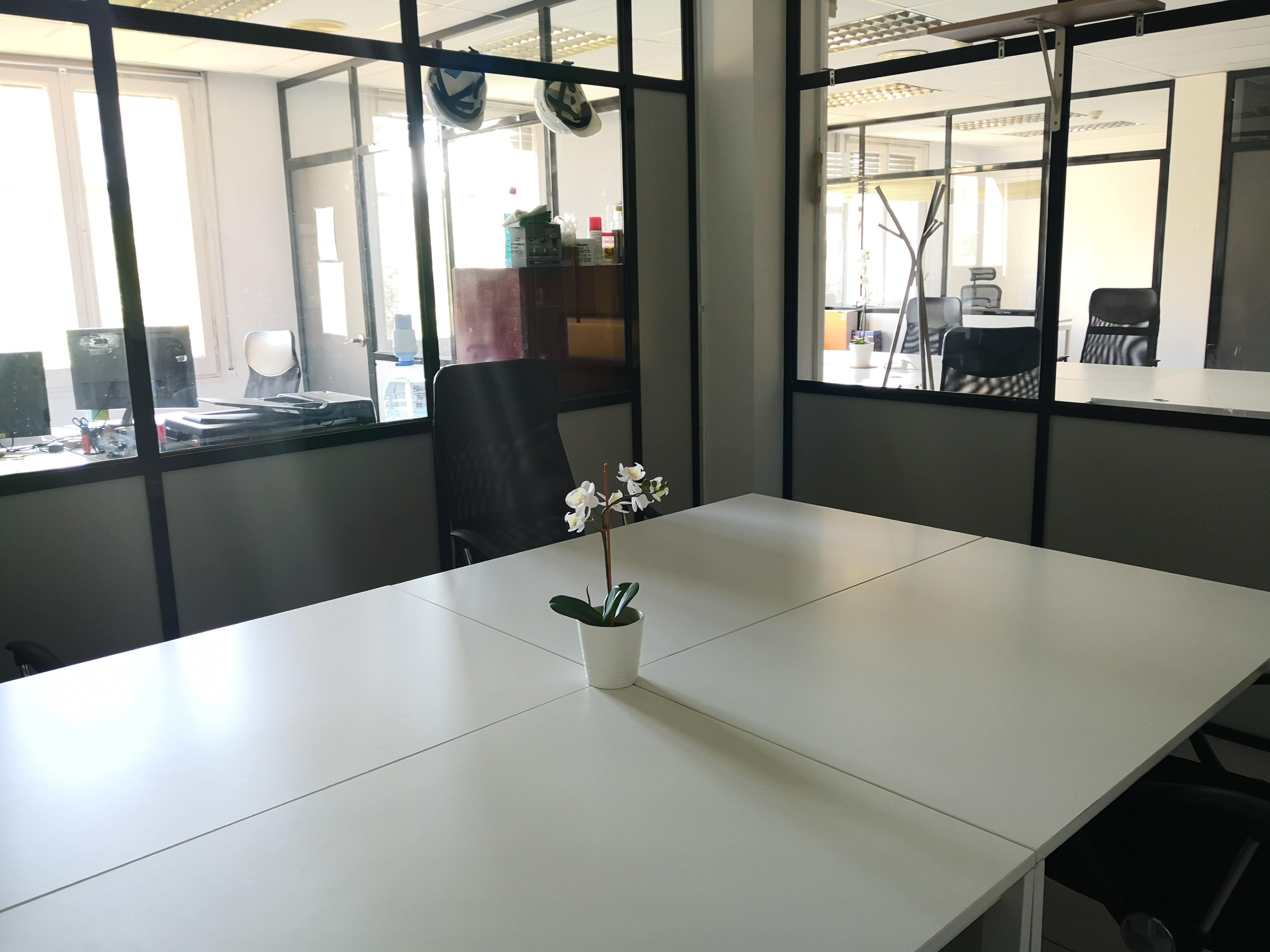 despacho 2 centro negocios