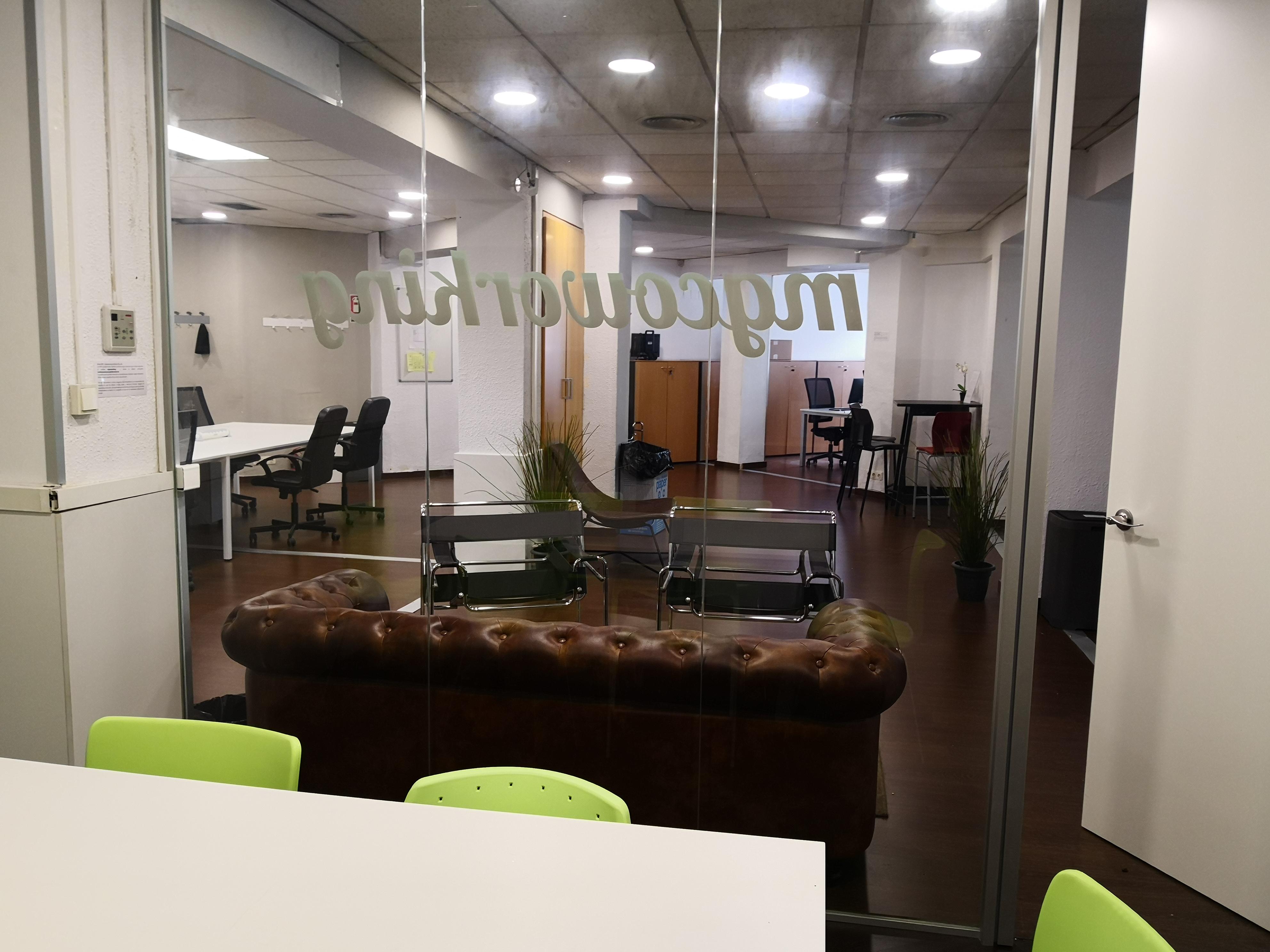 interior centre negocis