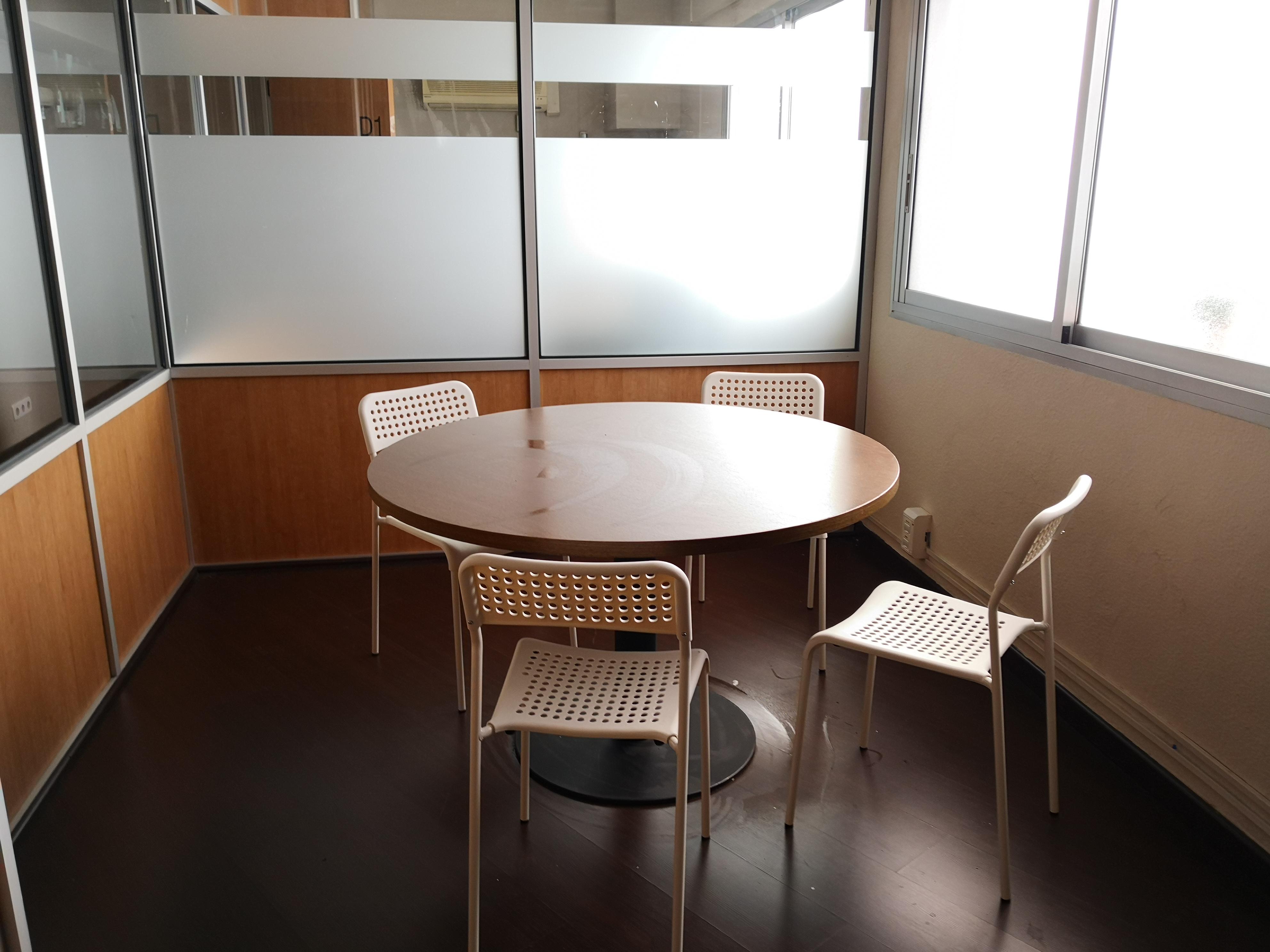 Sala de reunions 2
