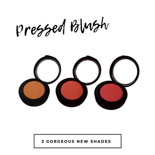 Pressed Blush