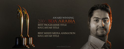 AWARDS_Images Amr Aroma