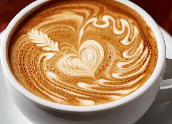 Donate Coffee
