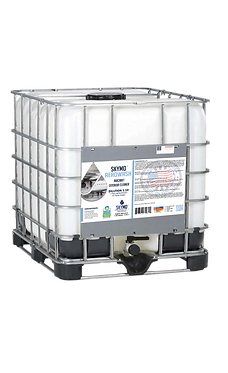 SKYMO AEROWASH  MIL-PFR-87937D Type IV - 330 Gallons IBC TOTE CONCENTRATE