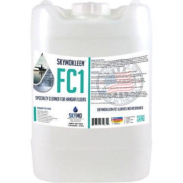 SKYMOKLEEN FC1 5 Gallons DRUM  RTU-Ready to use