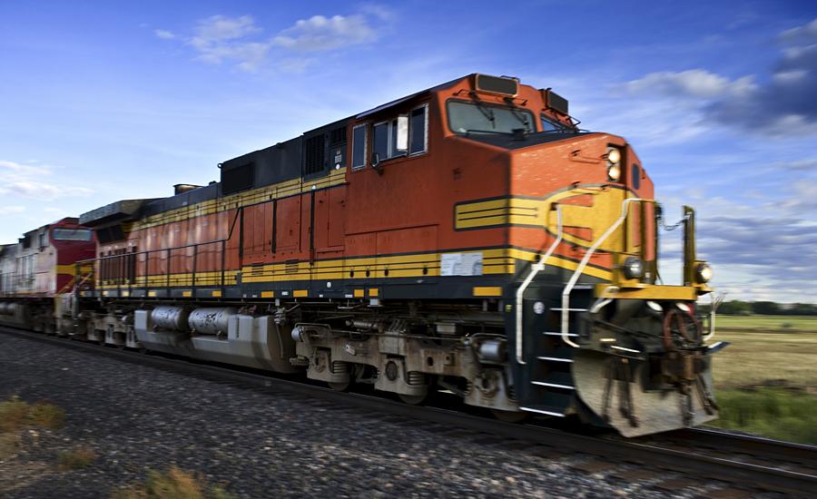 Rail road cleaners