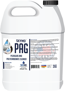 SKYMO PAG MIL-PFR-85570 E Type II 1 Gallon F Style Jug  RTU-Ready to use