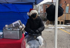 Georgetown Christmas Market
