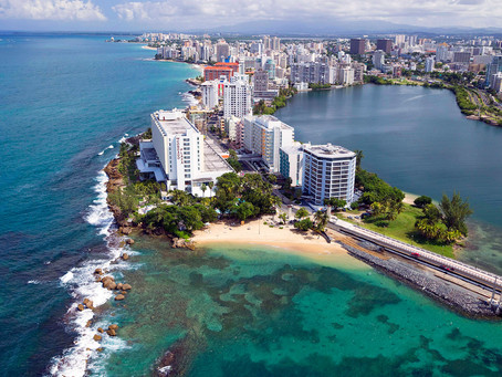 The new Puerto Rico Incentives Code
