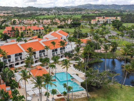 Newly Acquired Wyndham Palmas Beach & Golf Resort to Receive Capital Infusion