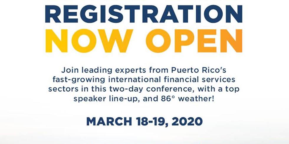 Puerto Rico Financial Services Forum