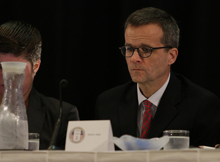 Puerto Rico Fiscal Board Designates David Skeel as Chairman
