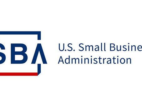 SBA, Treasury Release Paycheck Protection Program Loan Data