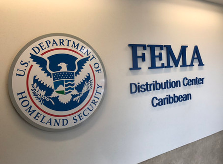 FEMA Approves Over $16 Million in Additional Funds for 88 Recovery Projects