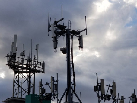 FCC Authorizes $237.9 million to improve mobile networks in Puerto Rico, USVI