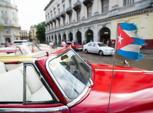 Cuba Beyond the Beaches: Three Must-See Cities