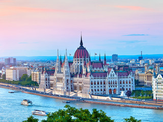 Discover the Heart of Europe, on a River Cruise