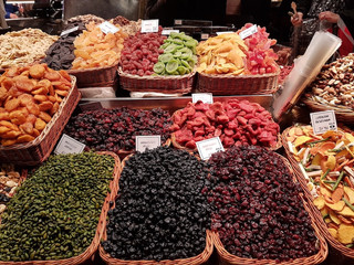 Barcelona: This One Is For The Foodies