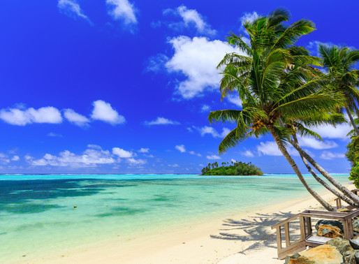 Cook Islands, a Hidden Paradise in the South Pacific