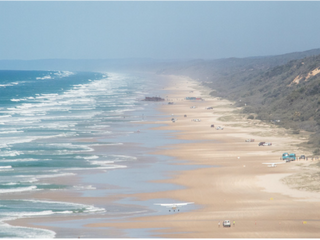 5 Not to Miss Activities on Fraser Island, Australia