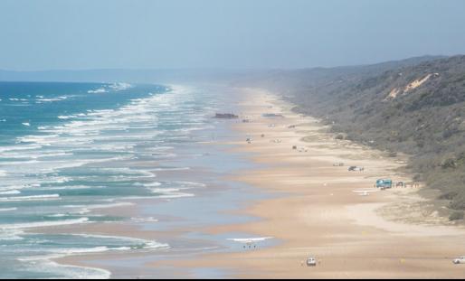 5 Not to Miss Activities on Fraser Island, Australia