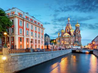 10 Unforgettable Adventures in St. Petersburg