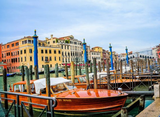 Fantastico! Best Dishes in Venice