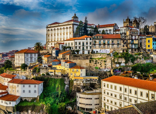 Top Tips for Your First Visit to Portugal