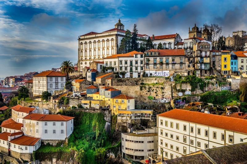 Porto, Portus Cale