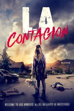 LA Contagion Artwork