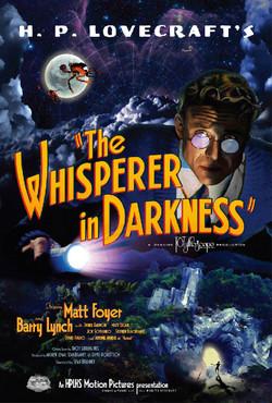 The Whisperer in Darkness artwork