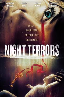 Night Terrors artwork